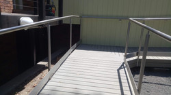 handrail With Post
