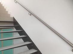 Wall fixed Handrail