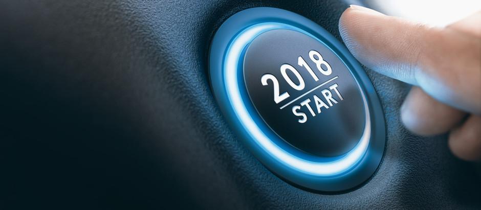 Rückblick 2017 - Willkommen 2018