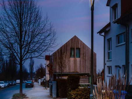 4.000 Leuchten - Bad Vilbel stellt seine Straßenbeleuchtung auf LED um