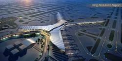 GALILEO Jeddah Airport (Saudi-Ara