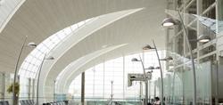 Ecoevo_Dubai Airport