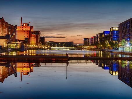 12.000 LED Leuchten für die Stadt Duisburg