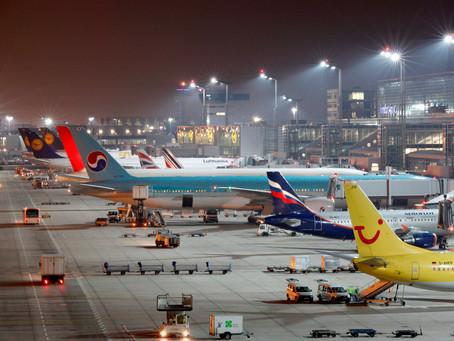 Airport Lighting - Internationale Drehkreuze im Licht von AEC