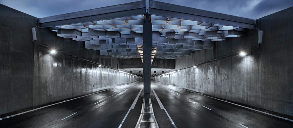 GALILEO ist Teil eines der größten dänischen Infrastrukturprojekte