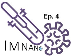Transcript - Episode 4 - Pandemic related solutions using nanoscience technology