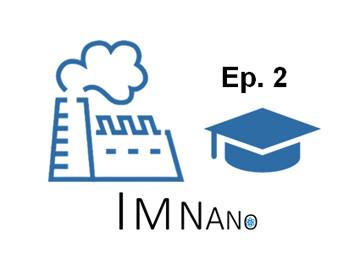 Transcript - Episode 2 - Research in Industry vs Academia