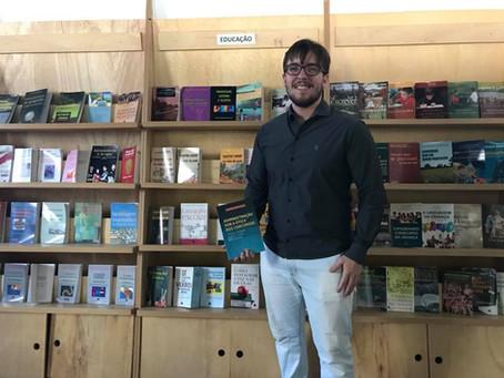 ENCONTRO NA EDITORA LABRADOR + links para compra
