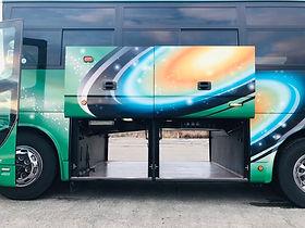オリエンタルバス