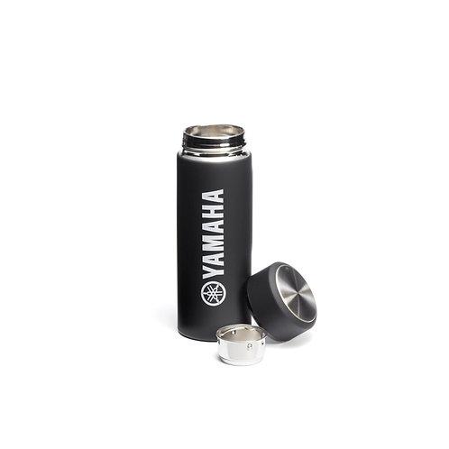 Yamaha Svart termosflaske