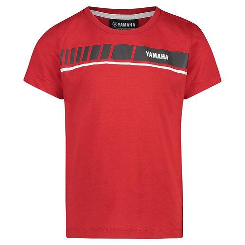 Yamaha REVS T-skjorte for barn