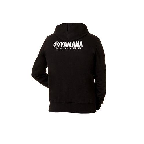 Yamaha Paddock Blue-hettegenser for menn
