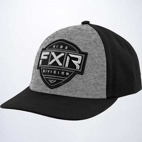 FXR Ride Caps