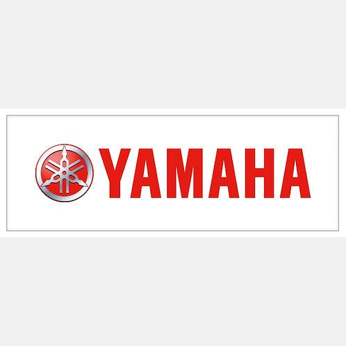 Yamaha klistremerke