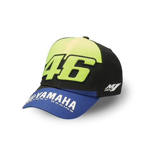Yamaha VR46-caps, voksne