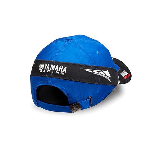 Yamaha Paddock Blue Speedblock-caps