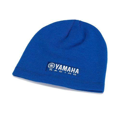 Yamaha Paddock basis blå lue for vokne