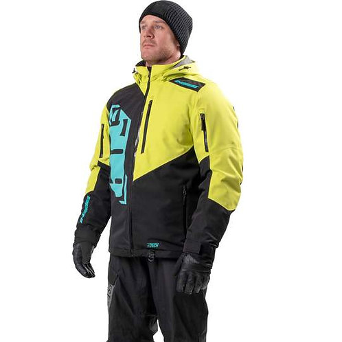 R-200 INSULATED JACKET