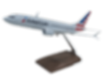 737-MAX-8-AmericanAirlines-Wood-Base-Opt