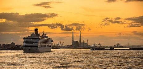 Costa Magica - Le Havre
