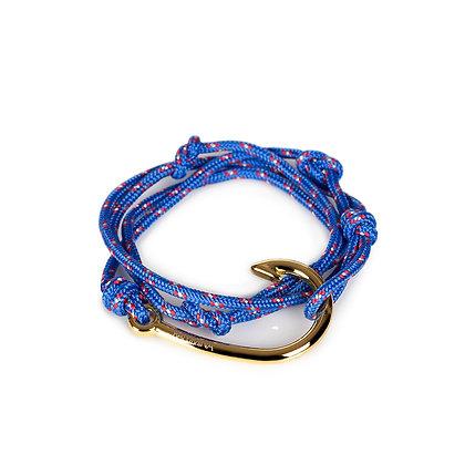 Beloved's knot - Hook gold
