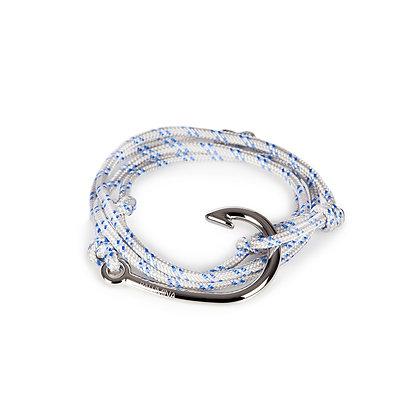 Beloved's knot - Hook silver