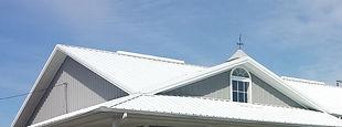 Metal Roof Image