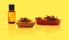 aromatherapy natural products