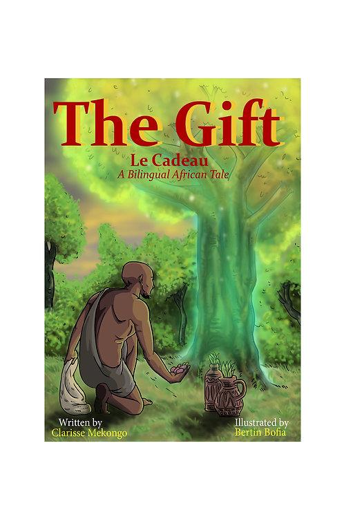 The Gift (bilingual illustration book)