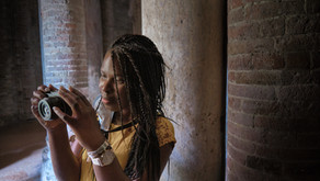 Nebua World: intervista alla fondatrice Aida Bodian