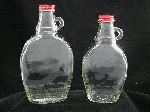 12oz Handle Glass Bottle Case of 12