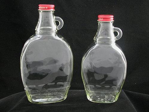 8.45oz Handle Glass Bottle Case of 12