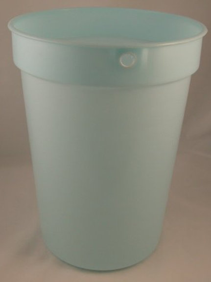 3 Gallon Plastic Sap Bucket