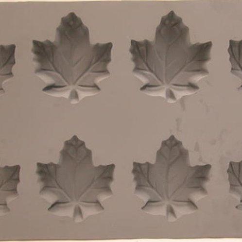 Maple Leaf 1/3oz 20 cavity mold