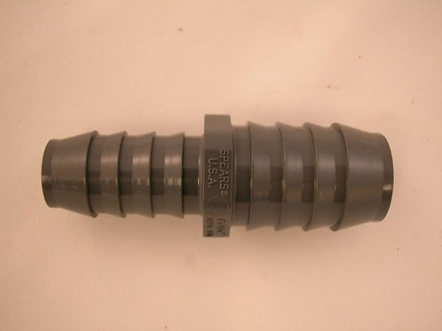 "1"" to 1/2"" Plastic Reducting Coupling"