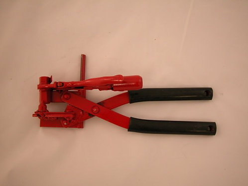 Single Tubing Tool with Parrallel Movement
