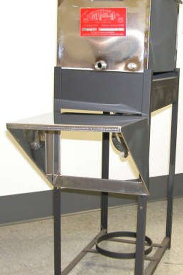 """Gas Fired Filter and Canning Unit 16"""" x 24"""""""