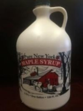 Gallon Sugar Hill Sugarhouse XL Jug