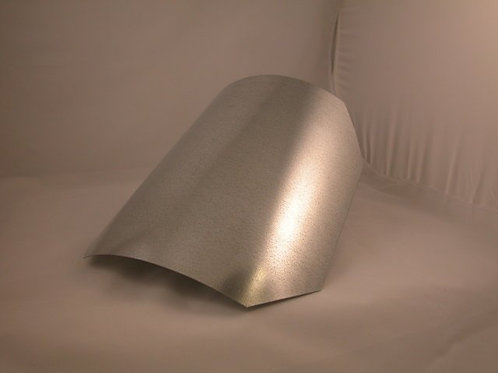 Oval Bucket Cover for Galvanized Sap Bucket