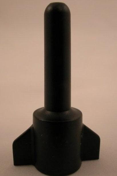 "5/16"" Plastic Spout Adapter"