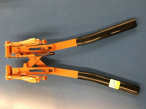 3/16 Two hand tubing tool