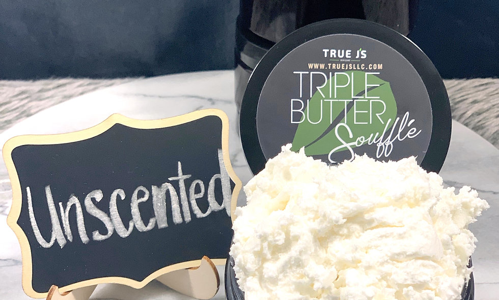 Clearance Souffle Unscented 8 oz.