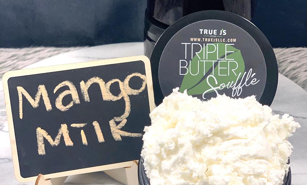 Souffle - Mango Milk 4 oz.