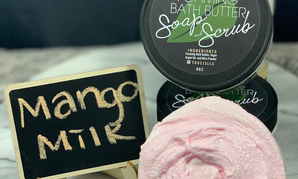 FSS Mango Milk