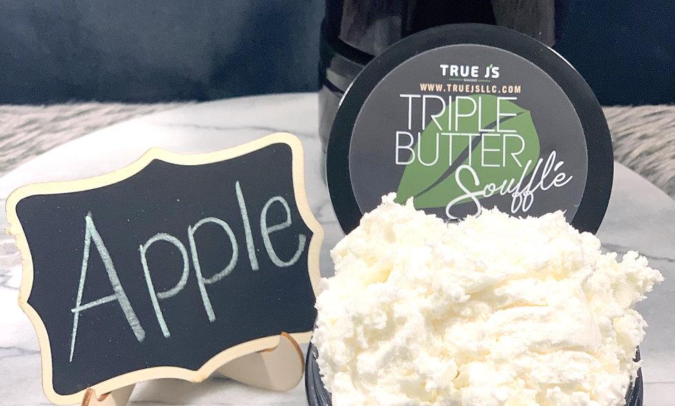 Souffle - Apple 4 oz.