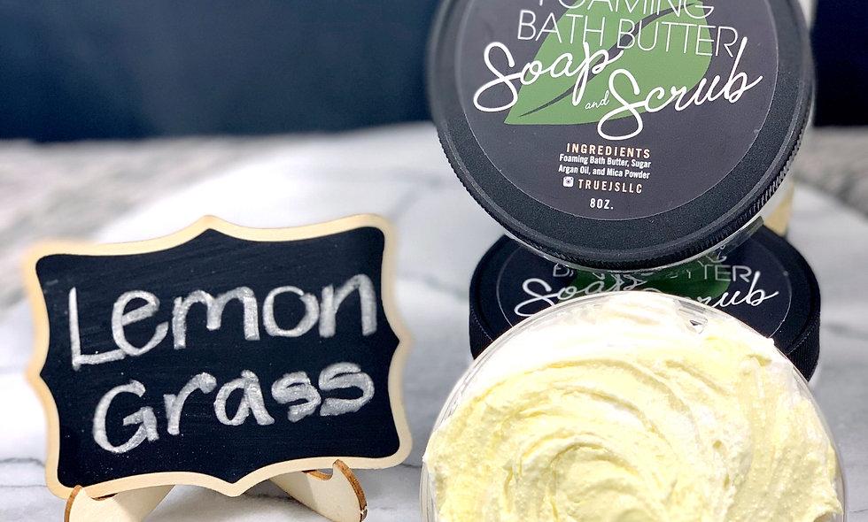 FSS Lemongrass