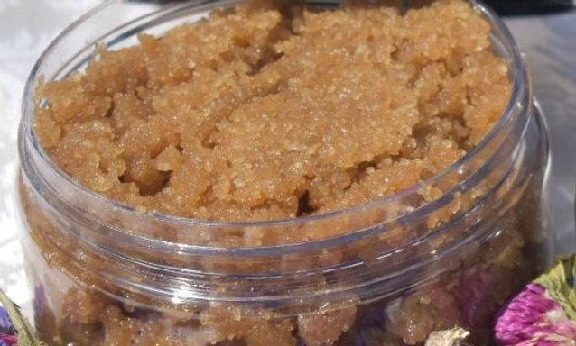 Sugar Scrub - Orange Citrus