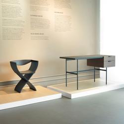 Exposition Pierre PAULIN - Londres