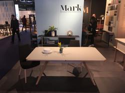 Mark Mobilier