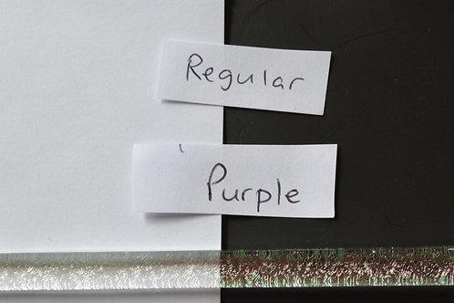 Purple Standard Dichroic Strip